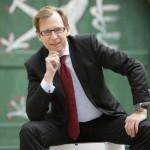 Steiermark Landesrat Dr. Christian Buchmann